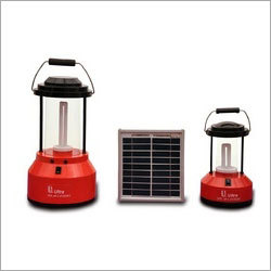 Solar Lantern - Emergency Lights