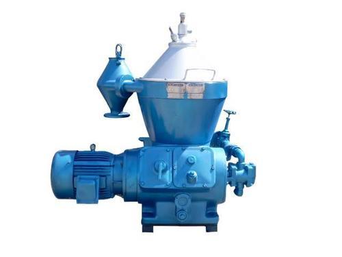 Marine Oil Purifiers