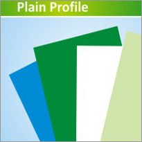 UPVC Plain Sheet