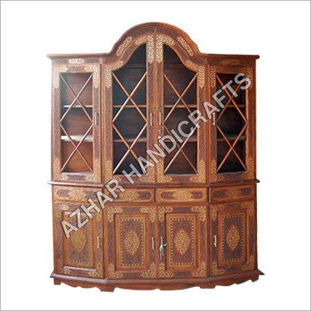 Wooden Handicraft Furniture Azhar Handicrafts Indira Chowk