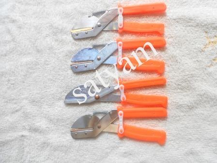 Dry-date cutter