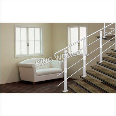 Handrail For Stairs Home Depot
