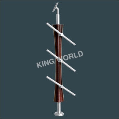 SS Deck Railing Balusters