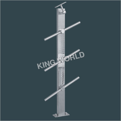 SS Railing Baluster Manufacturers