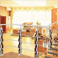 Galvanized Steel Railings