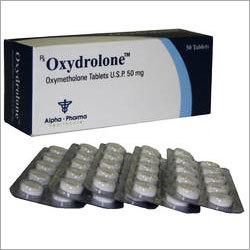 Oxydrolone