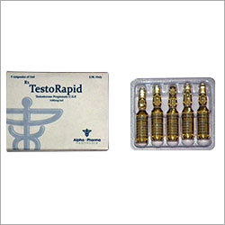 Testorapid Injection