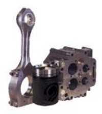 Diesel Generator Spares