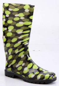 Lucas Military Gumboots