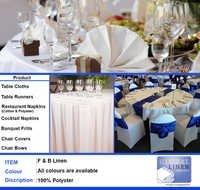 Banquet & Restaurant Linens