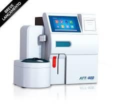 Medical Analyzers
