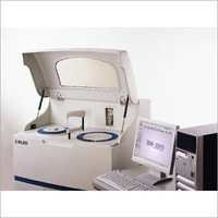 Medical Biochemistry Analyser