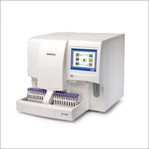 Blood Cell Counter Analyzers