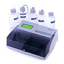 Microplate Elisa Washer