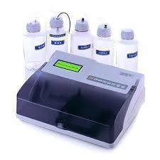 Microplate Elisa Washer