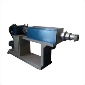 Pvc Sleeve Extruder Machine