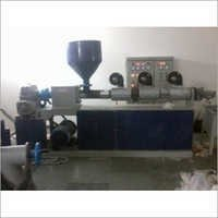 PVC Compounding Extrusion Line