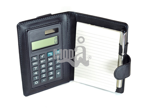Note pad with Calc