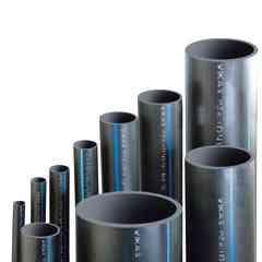 recycled hdpe pipe