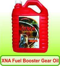 FUEL BUSTER GEAR OILS 80W-90
