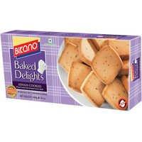 Baked Delight Ajwain Cookies