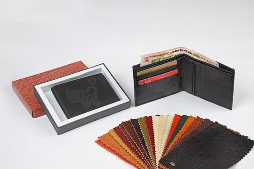 Mens Wallets (110 L (NDM))