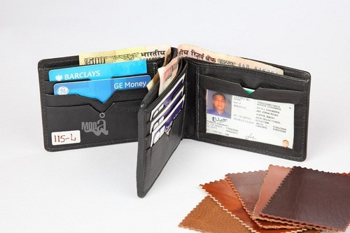 Mens Wallets (115 L)