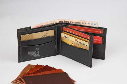 Mans Wallets (126 L A)