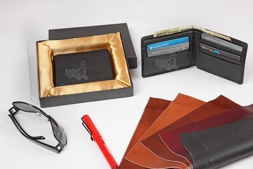 Mans Wallets (136 L)