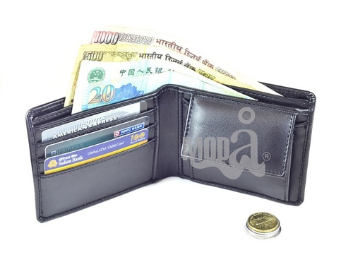 Mans Wallets (140 R)