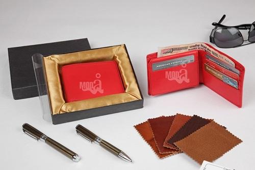 Mans Wallets (145 L)