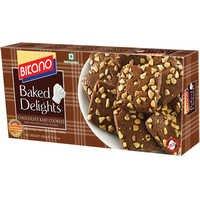 Baked Delight Chocolate Kaju Cookies