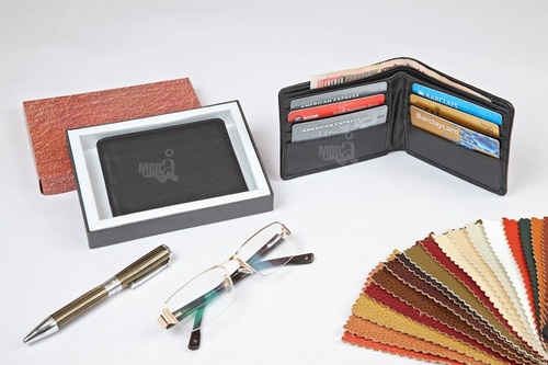 Mans Wallets (152 L)