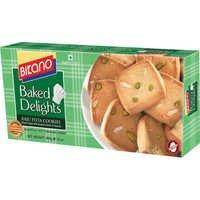 Baked Delight Kaju Pista Cookies