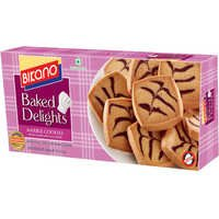 Baked Delight Marble Cookies