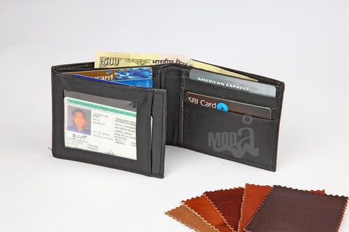Mans Wallets (200)