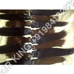 Best Machine Weft Remy Human Hair