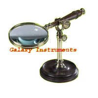 Magnifying Glass With Stand