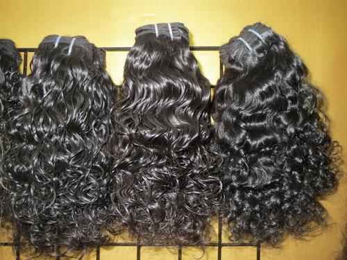 Fornecedor Cabelo Encaracolado Human Hair