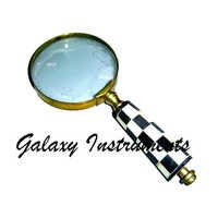Bone Handheld Magnifying Glass