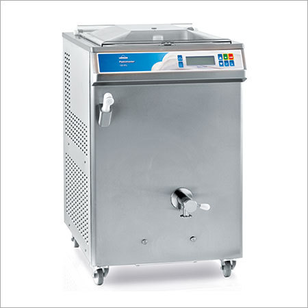Pastomaster 120 Advanced Pasteuriser Cum Aging Vat 60 Litres