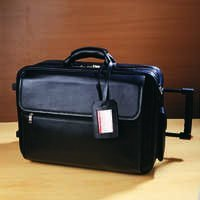 Expandable Trolley Laptop Bag