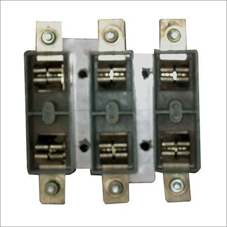 200 AMP Main Switch Base Plates