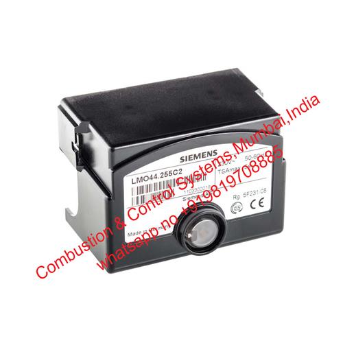 Siemens control box LMO44