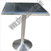 SS Dining Standing Table