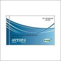 Antiulcer Drug