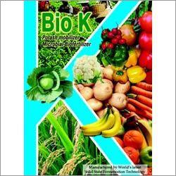 Potash Mobilizer Microbial Biofertilizer