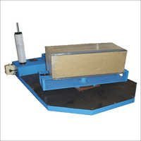 Stretch Wrapping Machine Box