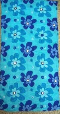 Flower Printed Fancy Scarves