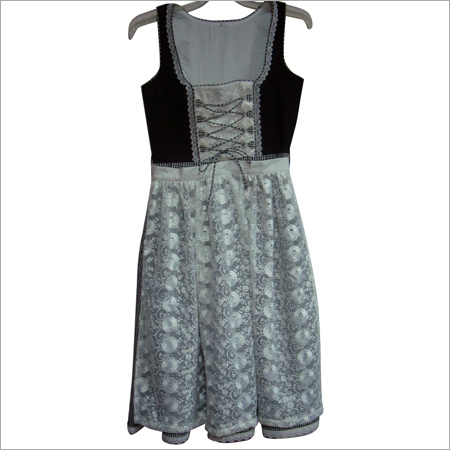 Girl Party Wear Dress